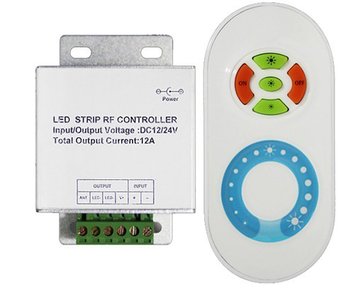 GAMMA LED RF Remote Control